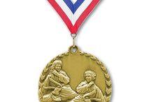 Martial Arts Awards | KarateMart.com / View All Martial Arts Awards Here: https://www.karatemart.com/awards-and-medals