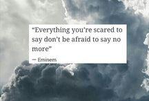 The Amazing Artistry of Eminem