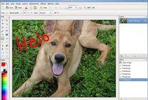 Tenha um editor de imagens simples e completo com o Pinta