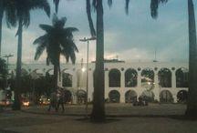 """Rio de Janeiro / """"E o Rio de Janeiro continua lindo..."""""""