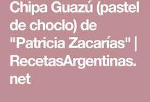 Chips guazu