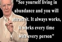 Motivational Speakers and Quotes