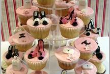 Ladies Birthday Ideas / by Jennifer Phillips-Velotti