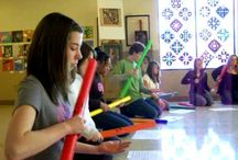 Instrument Activities / by Laura Pope