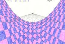 dessins geometriques