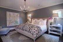 My bedroom ideas / Bedroom ideas