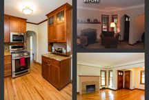 Architectural Details / Architectural Details- Remodeling and Construction