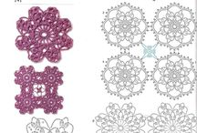 Doilies & Motiffs / by Kim Willmott