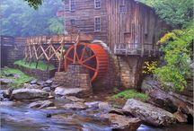 Travel - West Virginia