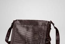 My favorites men's bags / by Fabio Garcia