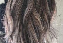 Hair 2018 <3