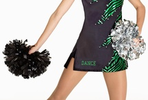 Extracurricular Activities / Sports, band, and dancing are fun!