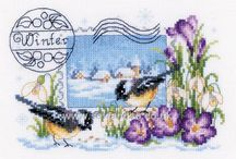 Cross Stitch Sets