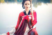 Asiastic inspo