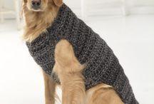 Crochet STELLA