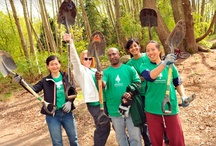 Green Events & Organizations / Movements, organizations, petitions and events that support a more sustainable existance.