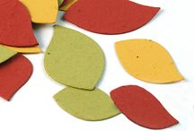 Eco Friendly Fall / Eco friendly items for your fall, autumn, harvest and thanksgiving