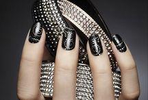 Makijaż i paznokcie