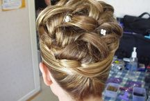 Mobile Hairdressing Ltd / Mobile Hairdressing Ltd, Hair Styling in  Auckland,Bridal Hair Style in Auckland