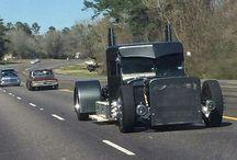 rat trucks