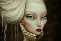 Pop Surrealism & Lowbrow