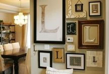 B&T Home Inspiration / by Brittney Raines