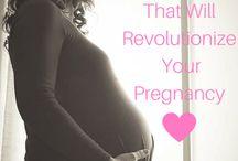 Pregnancy, Baby & Parenthood