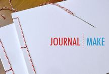Pinterest Picks: Handmade Journals