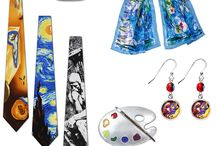 Art teacher gifts