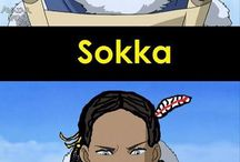 Avatar-Herr der Elemente