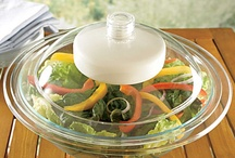Kitchen solutions / by Beth Clymer