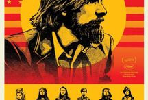 captain fantastic art