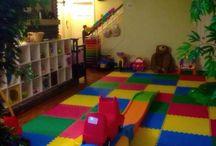 Kids: Play room