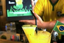 Four lively bars to watch World Cup in Bali