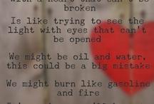 My lyrical life / by Jennifer Hockenberry