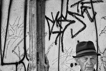 _Street Photo b/n