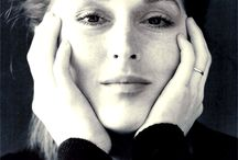 great actress - Meryl Streep