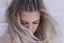 Vlasy a krása