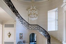 Foyers