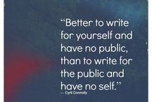 Writing....
