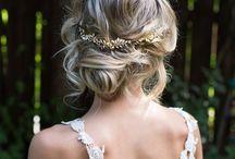 Saskia - Wedding Hair & Makeup