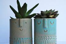 poterie/céramique