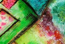 Susan K. Weckesser + ColorBox (Signature Designer) / Susan K. Weckesser + ColorBox (Signature Designer)