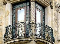 Barcelona Architecture / by Feel At Home In Barcelona