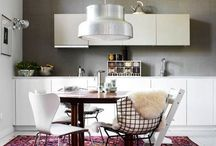 Kitchen/ Eclectic / Kitchen/ Eclectic