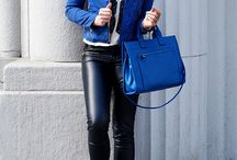 giacca blu+ panta eco p.
