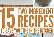 2 Ingridient Food Recipes