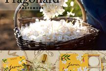 Fragrances / Scents for home and yourself.  / by Willowbrook Home