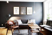 Howe street ideas / by Jeremy Brown