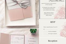 zaproszenia ślub